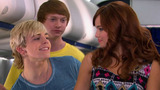 Austin and Jessie perform Face 2 Face in Austin & Jessie & Ally All Star New Year!