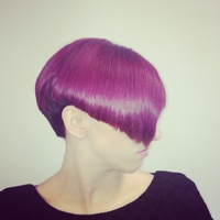 My wella exposure regional final style